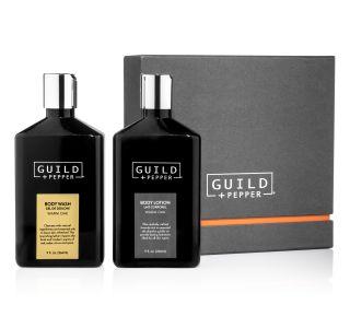 Body Care Box Set | GUILD+PEPPER | Gilchrist & Soames