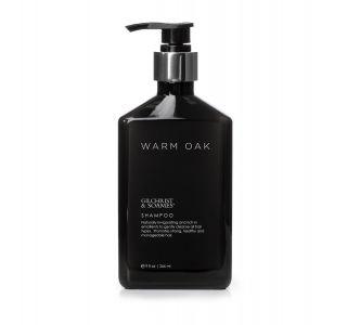 Warm Oak Shampoo, 9oz
