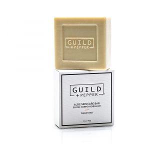 Aloe Soap | Guild + Pepper | Gilchrist & Soames