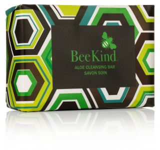 Aloe Soap | BeeKind | Gilchrist & Soames