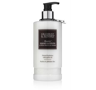 Hand Lotion | Reserve | Gilchrist & Soames