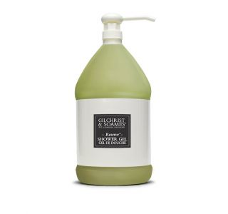 Shower Gel Gallon | Reserve | Gilchrist & Soames