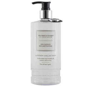 Shampoo 15.5oz | London| Gilchrist & Soames