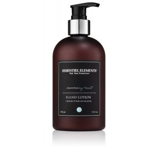 Hand Lotion | Rosemary Mint | Gilchrist & Soames