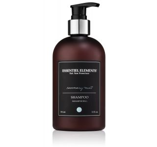 Shampoo | Rosemary Mint | Gilchrist & Soames