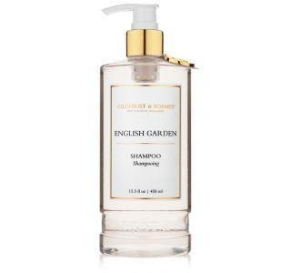 Shampoo | English Garden | Gilchrist & Soames