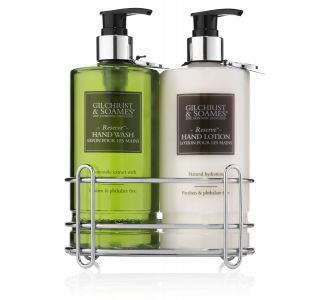 Hand Care Duo   Reserve   Gilchrist & Soames