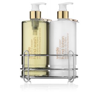 Hand Care Duo | Verde | Gilchrist & Soames