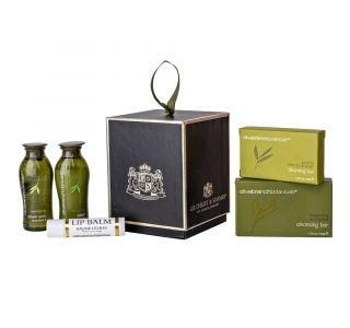 Olive Branch Botanicals Travel Box