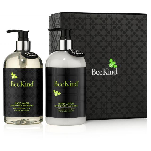 BeeKind® Hand Care Box Set, 15.5oz