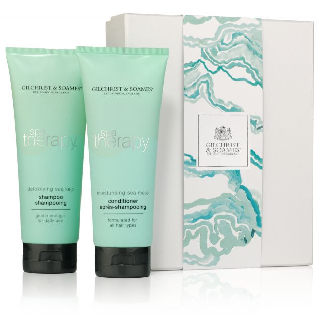 Spa Therapy™ Hair Care Box Set, 8oz