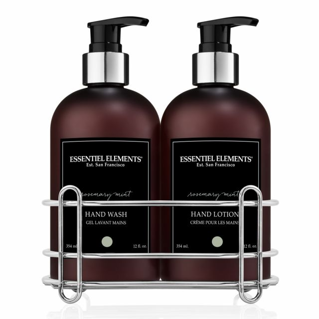 Hand Care Set | Rosemary Mint | Gilchrist & Soames