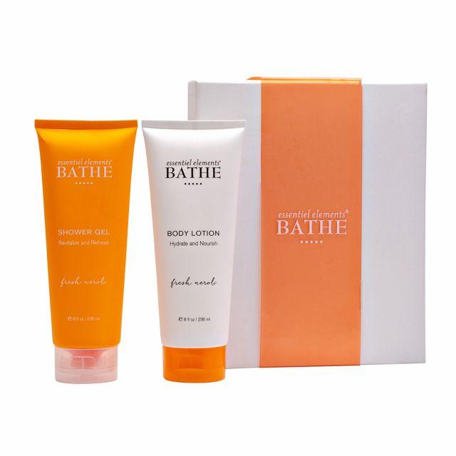 Bathe Body Care Box Set | Bathe Collection | Gilchist & Soames