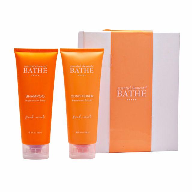 Bathe Hair Care Box Set | Bathe Collection | Gilchrist & Soames