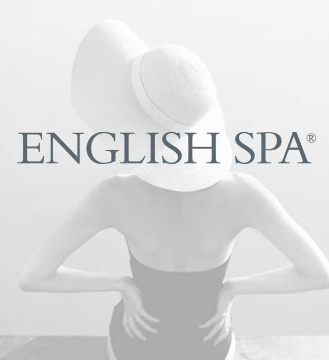 English Spa Collage - Memories of the seashore and the English Coast