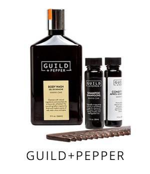 Guild + Pepper